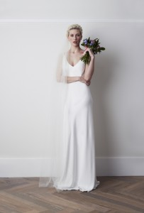 Charlie Brear Payton Dress at Cicily Bridal