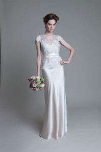Sale Kate Halfpenny Iris Jacket at Cicily Bridal