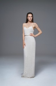 Sale Celine Camisole by Kate Halfpenny at Cicily Bridal
