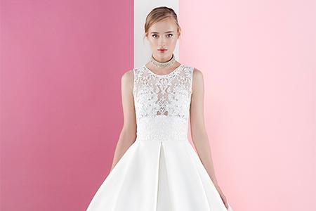 jesus piero- designer dress