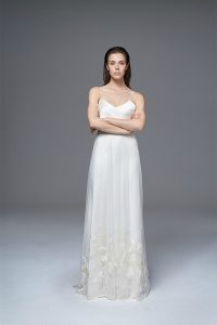 Sale Lily Skirt - Kate Halfpenny at Cicily Bridal