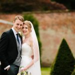Real Bride Ruth in Loretta by Naomi Neoh - Bride & Groom1