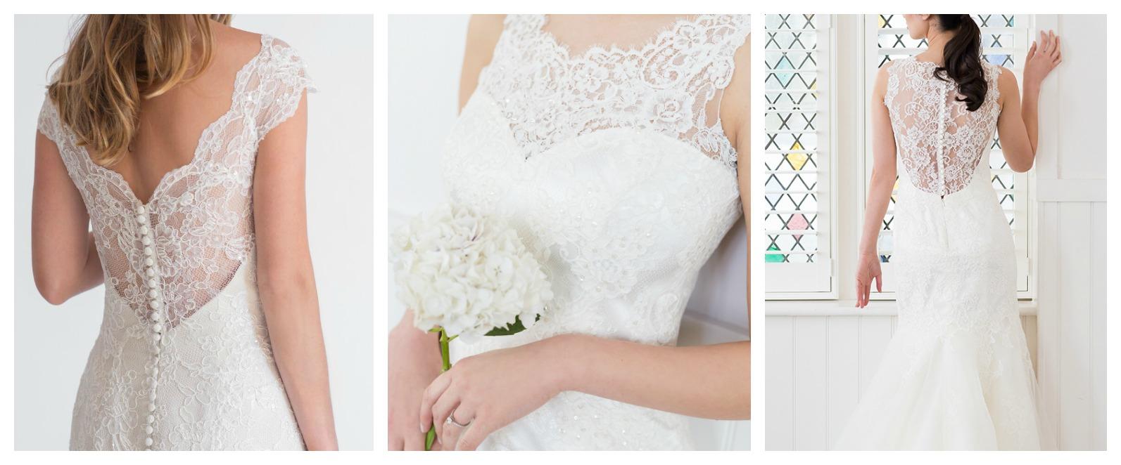 Augusta Jones at Cicily Bridal