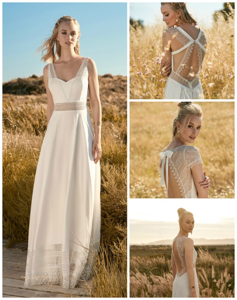 rembo styling at Cicily Bridal