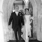 Real bride in Jesus Peiro 7033 at Cicily Bridal