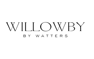 Willowby by Watters Logo