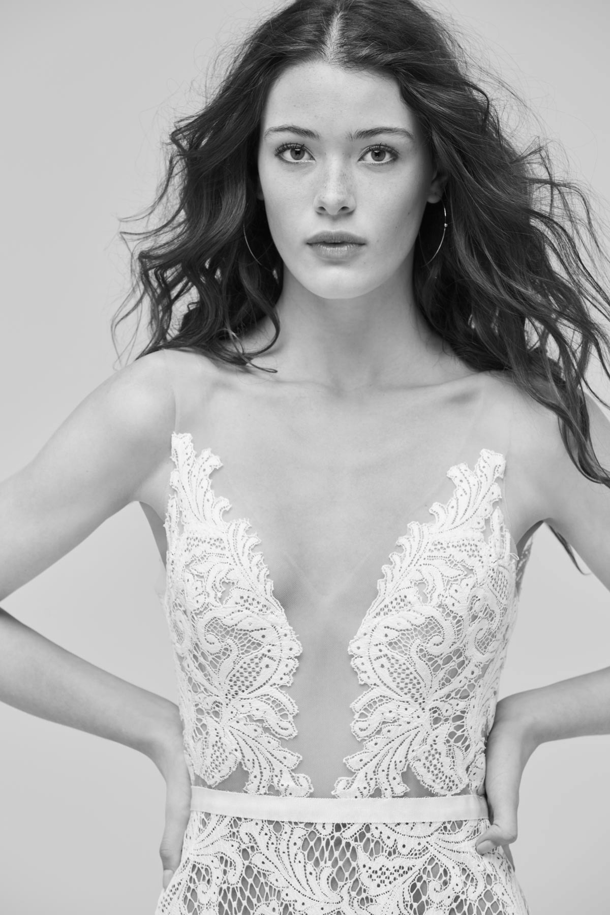 Willowby by Watters at Cicily Bridal