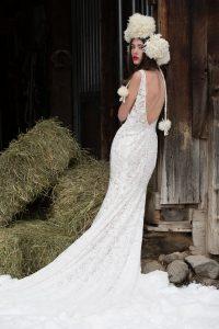 Willowby by Watters Bluma dress at Cicily Bridal