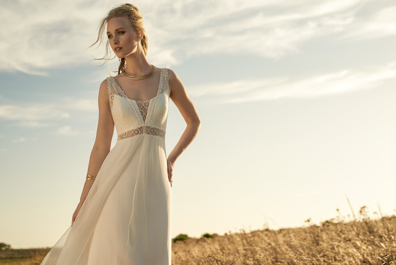 more photos 807b5 6a44b Spring Wedding Dress Sample Sale at Cicily Bridal - Cicily ...