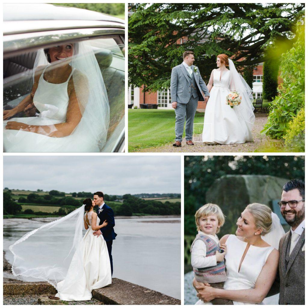 Cicily Bridal Real Brides Wearing Jesus Peiro