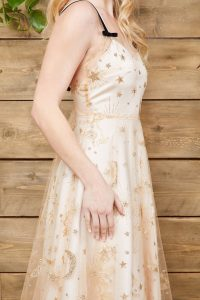 E&W Couture Orion Wedding Dress at Cicily Bridal