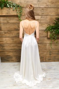E&W Couture Tillie Wedding Dress at Cicily Bridal