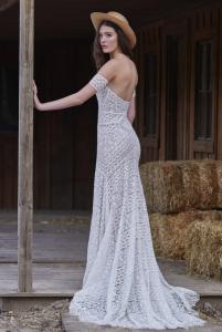 Willowby by Watters Nala Wedding Dress at Cicily Bridal
