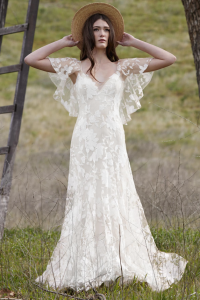 Willowby by Watters Seville Wedding Dress at Cicily Bridal