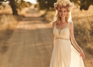 Rembo Styling Is It You Wedding Dress at Cicily Bridal