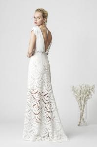Rembo Styling Impress Me Wedding Dress at Cicily Bridal