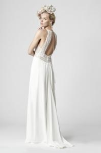 Rembo Styling Idylle Wedding Dress at Cicily Bridal