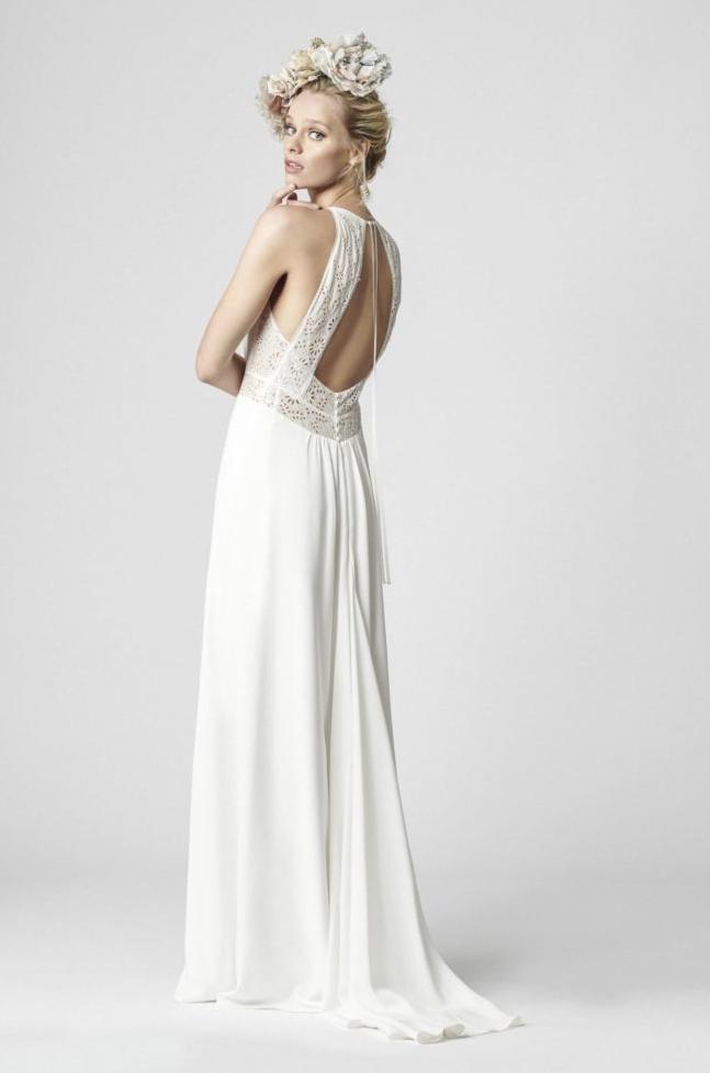 Rembo Styling Wedding Dress at Cicily Bridal