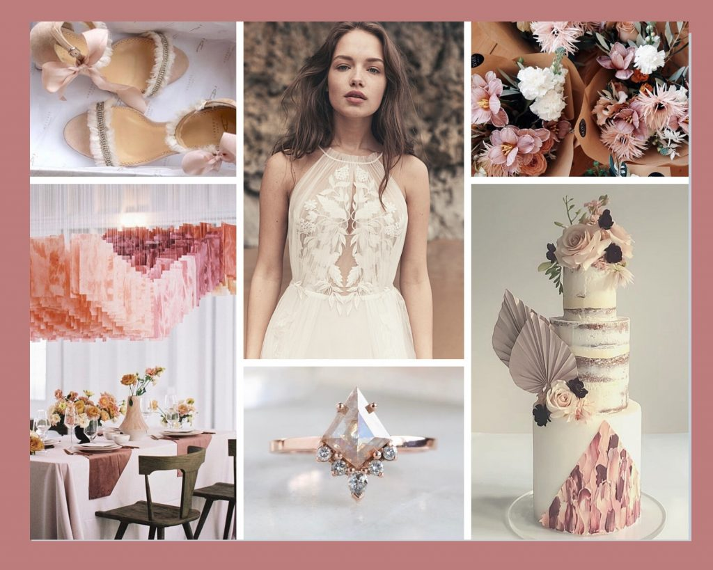 Anna Kara Mood Board Cicily Bridal