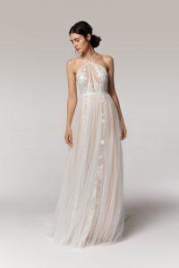 Anna Kara Ciri Wedding Dress at Cicily Bridal