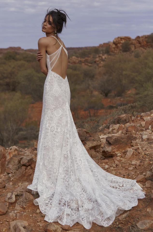 Evie Young Cora Wedding Dress at Cicily Bridal