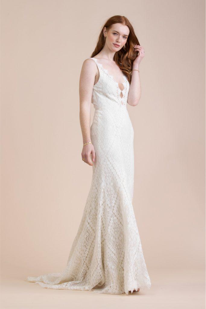 Imari wedding dress, Willowby by Watters at Cicily Bridal Tamworth